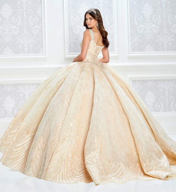 Princesa Quinceanera Dresses Style PR22033