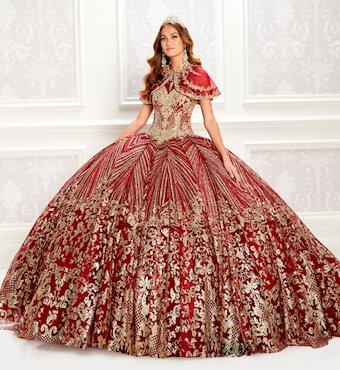 Princesa Quinceanera Dresses Style #PR22034