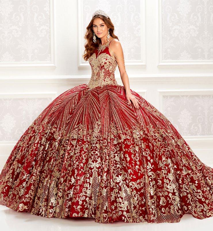 Princesa by Ariana Vara Style #PR22034