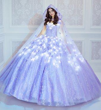 Princesa Quinceanera Dresses Style #PR22036
