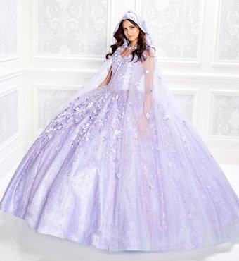 Princesa by Ariana Vara PR22036NL