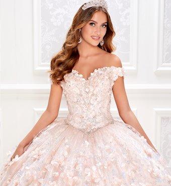 Princesa Quinceanera Dresses Style #PR22036NL