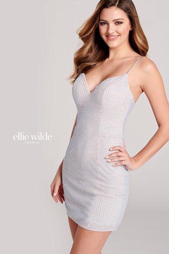 Ellie Wilde Style #EW22002S