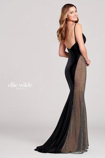 Ellie Wilde Style #EW22003