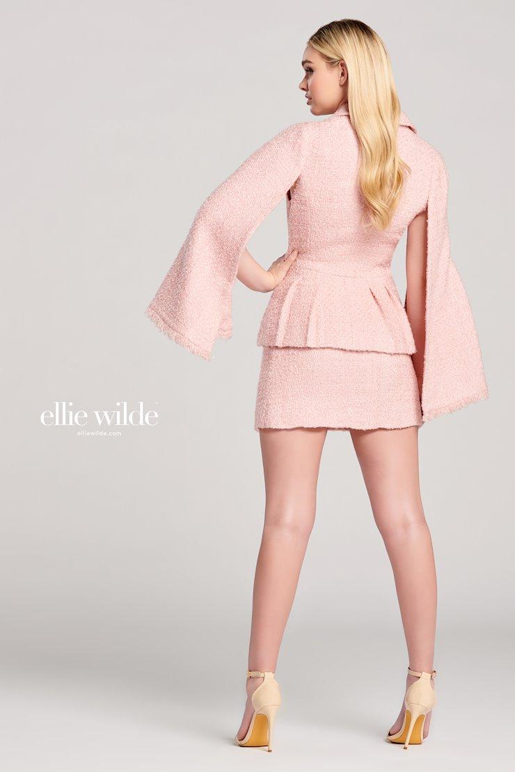 Ellie Wilde Style #EW22007S