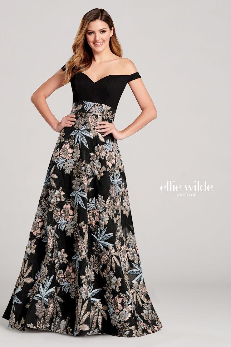 Ellie Wilde Style #EW22009
