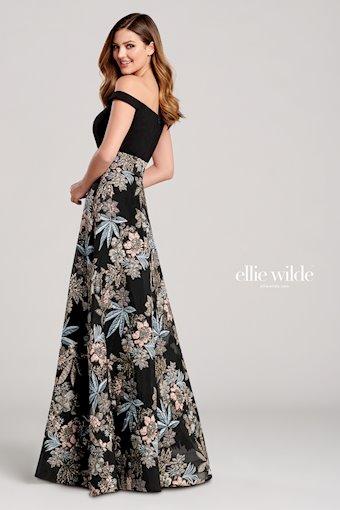 Ellie Wilde Prom Dresses Style #EW22009