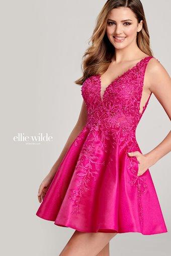 Ellie Wilde Style #EW22010S