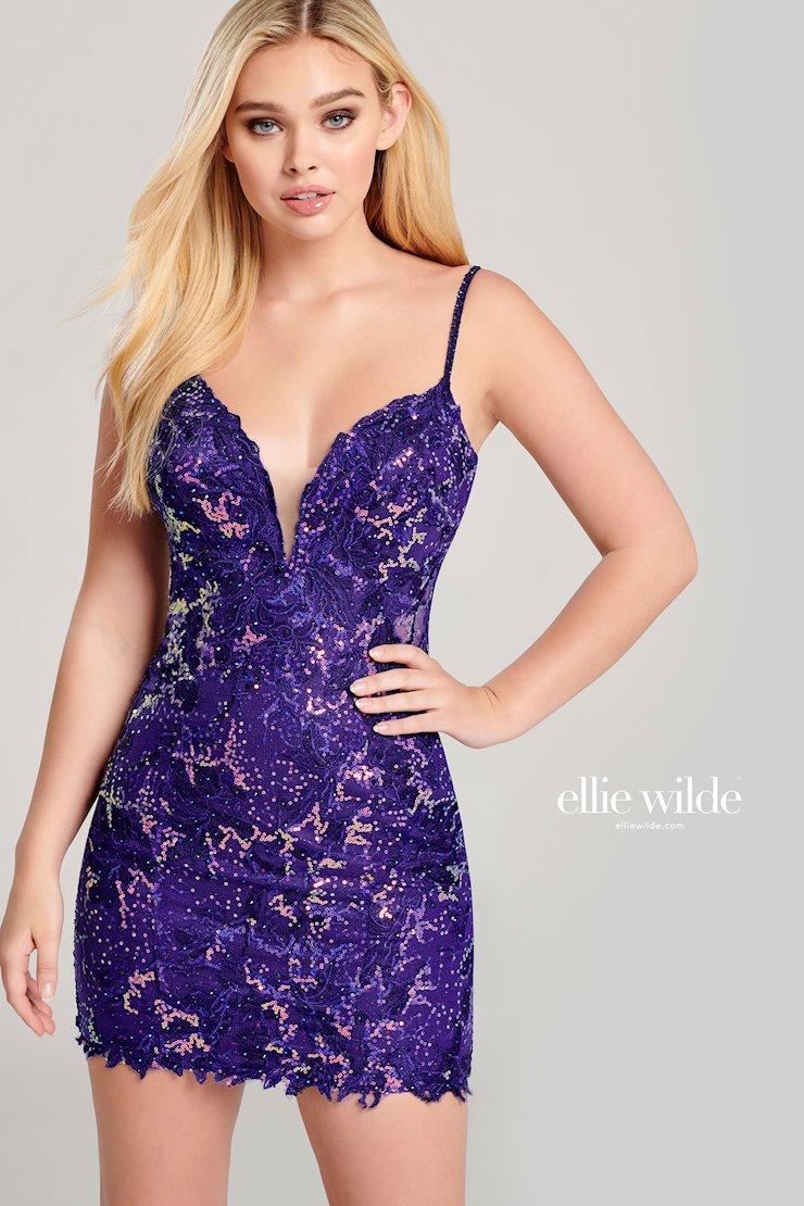 Ellie Wilde Style #EW22011S