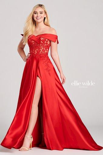 Ellie Wilde Style #EW22012
