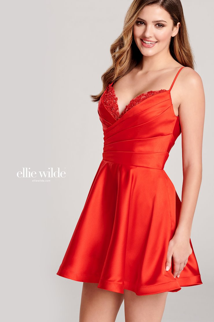 Ellie Wilde Style #EW22014S