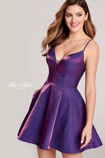 Ellie Wilde Style #EW22023S