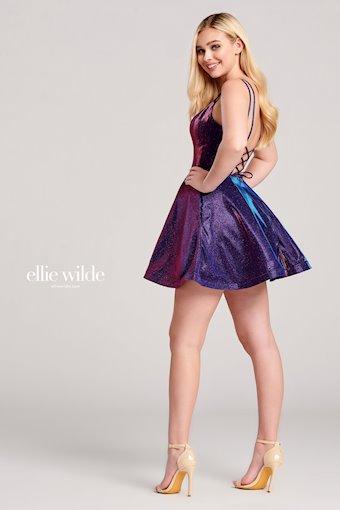 Ellie Wilde Style #EW22025S