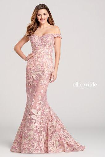 Ellie Wilde Style #EW22027