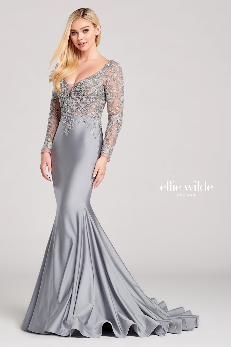 Ellie Wilde Prom Dresses Style #EW22028