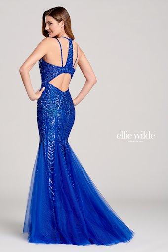 Ellie Wilde Prom Dresses Style #EW22033