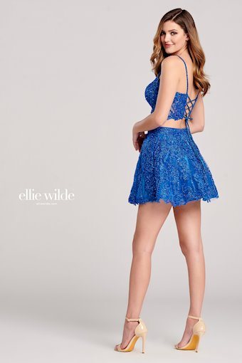 Ellie Wilde Prom Dresses Style #EW22034S