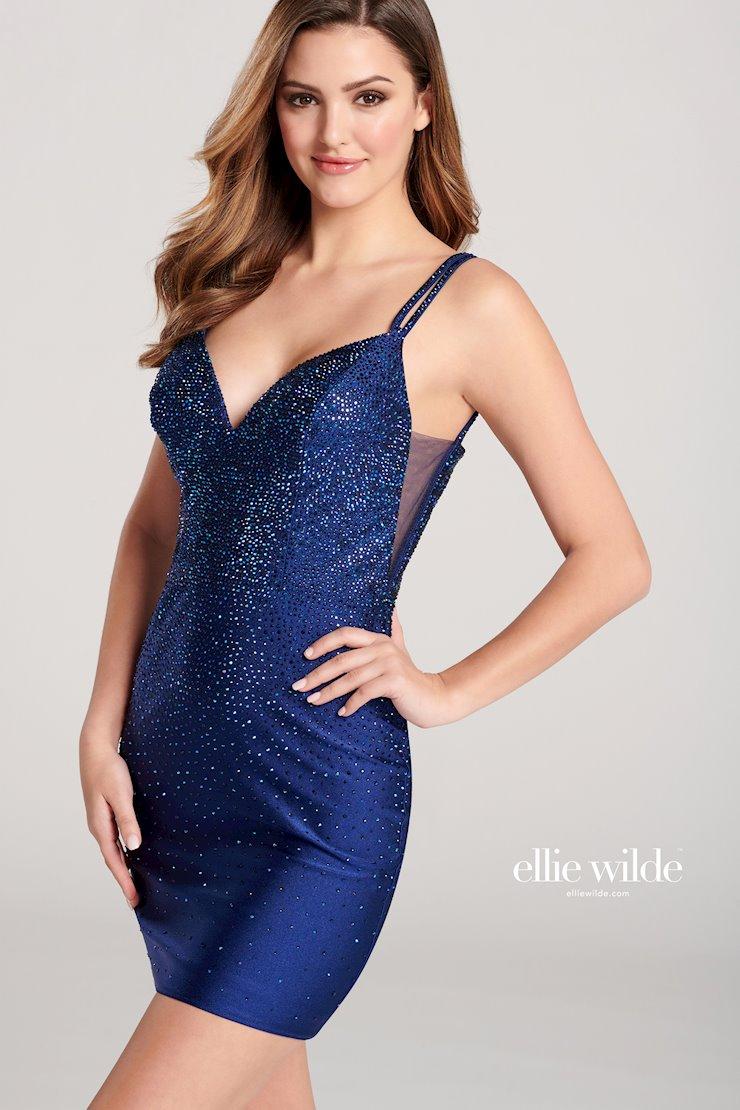Ellie Wilde Style #EW22036S