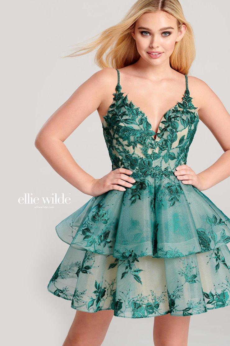Ellie Wilde Style #EW22039S