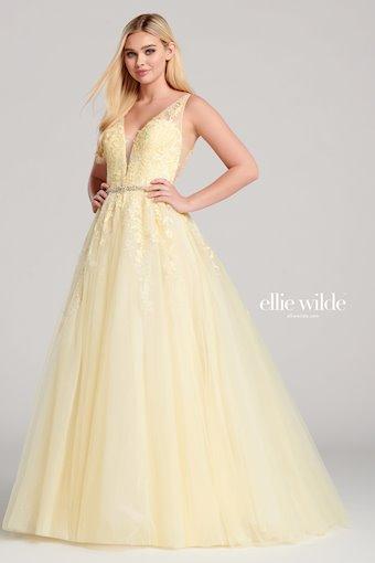 Ellie Wilde Prom Dresses Style #EW22040