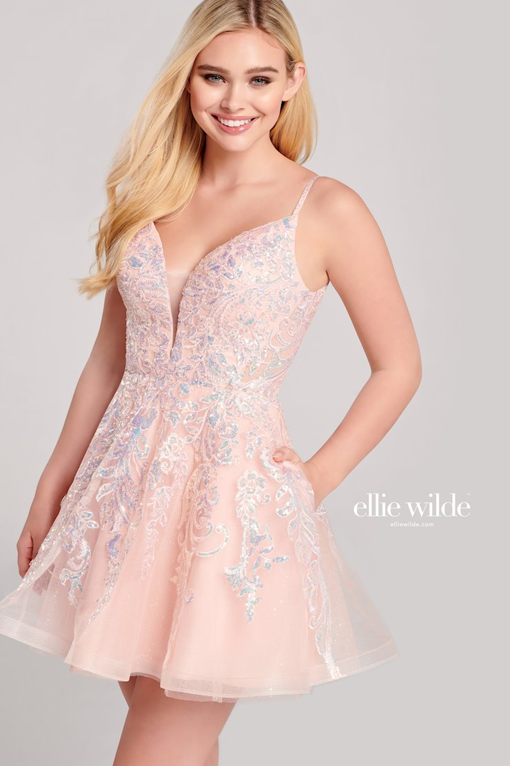 Ellie Wilde Style #EW22041S