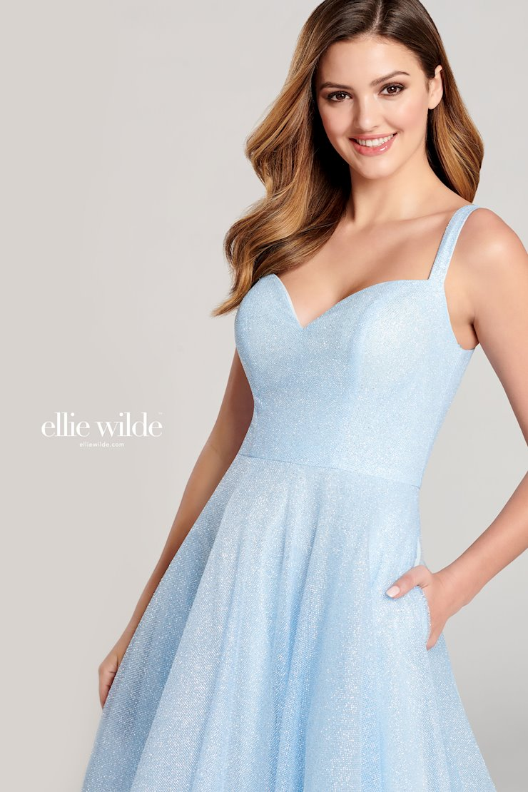 Ellie Wilde Style #EW22042