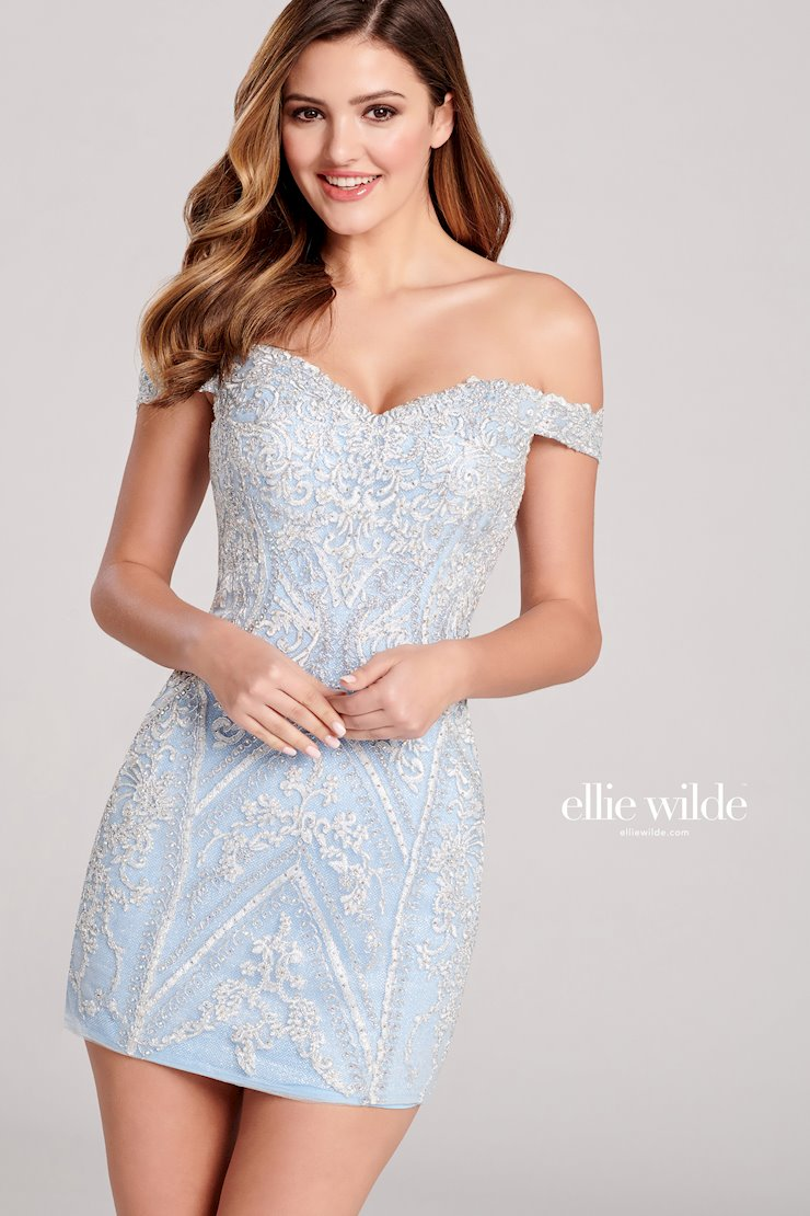 Ellie Wilde Style #EW22043