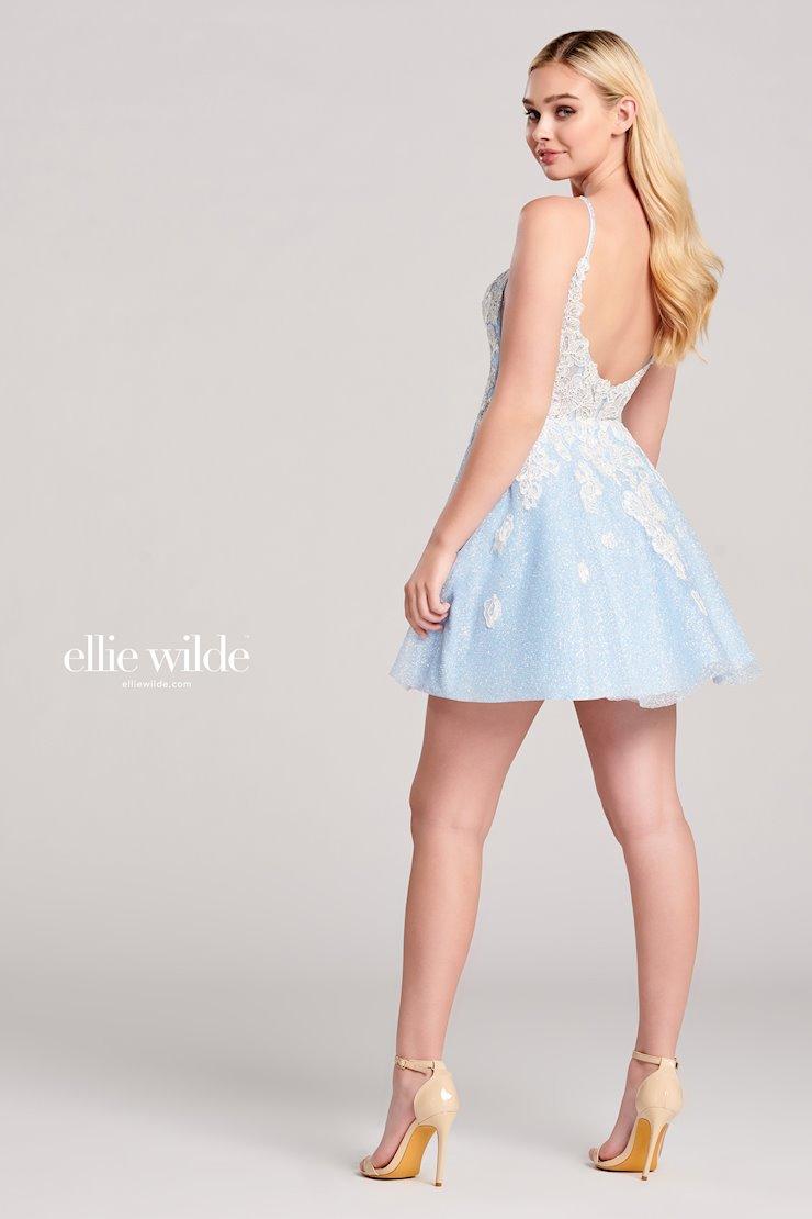 Ellie Wilde Style #EW22044S