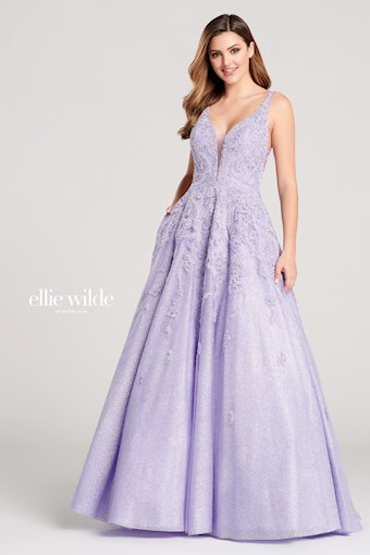 Ellie Wilde Style #EW22045