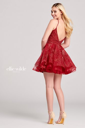 Ellie Wilde Style #EW22046S