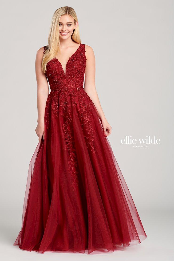 Ellie Wilde Prom Dresses Style #EW22048