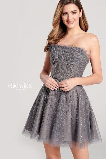 Ellie Wilde Style #EW22049S