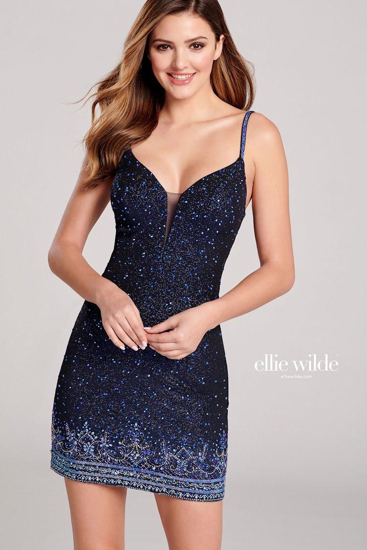 Ellie Wilde Style #EW22050S