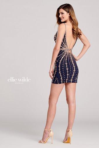 Ellie Wilde Style #EW22053S