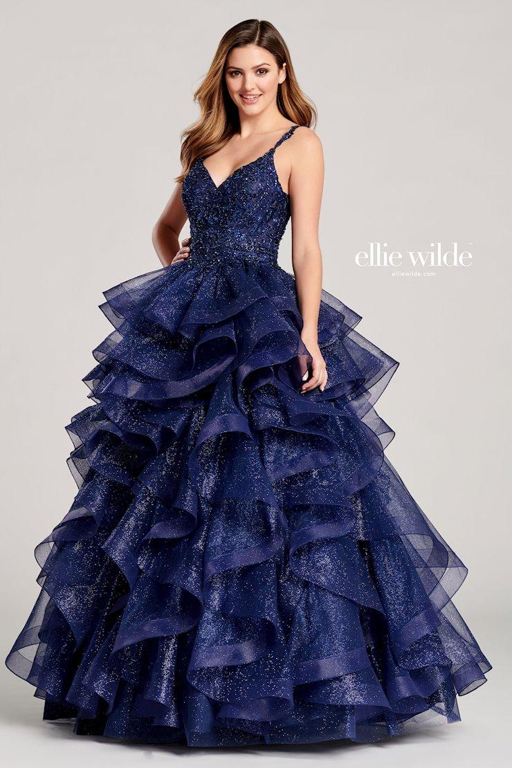 Ellie Wilde Prom Dresses Style #EW22056