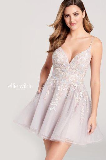 Ellie Wilde Prom Dresses Style #EW22057S