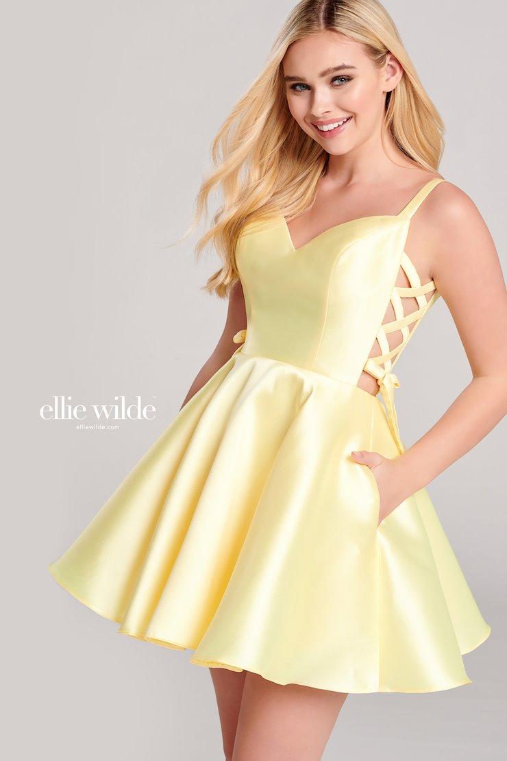 Ellie Wilde Style #EW22058S
