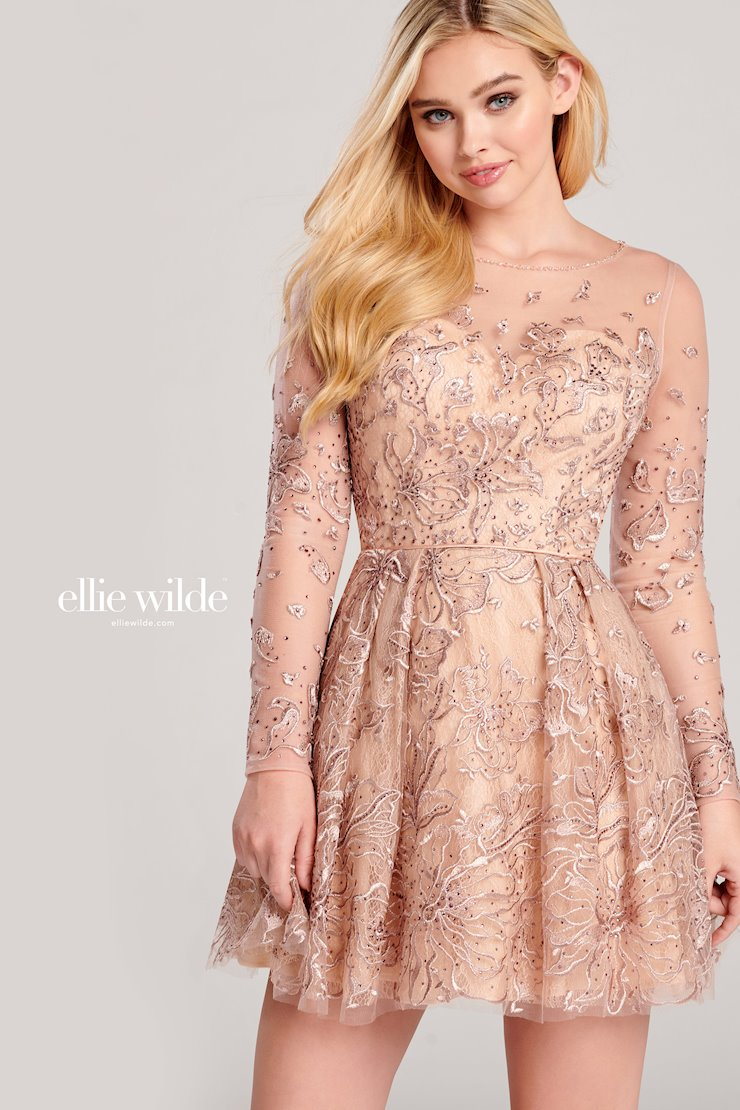 Ellie Wilde Style #EW22062S