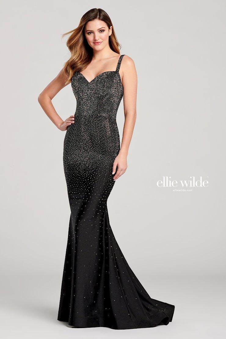 Ellie Wilde Prom Dresses Style #EW22065