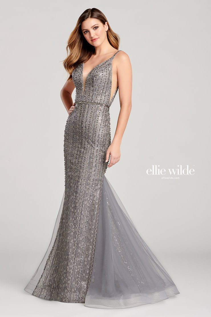 Ellie Wilde Prom Dresses Style #EW22066