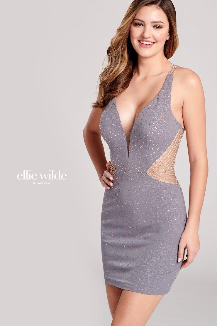 Ellie Wilde Style #EW22067S