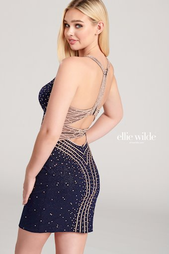 Ellie Wilde Prom Dresses Style #EW22067S