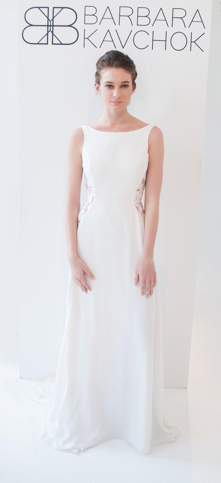 Barbara Kavchok Style #Erica Image