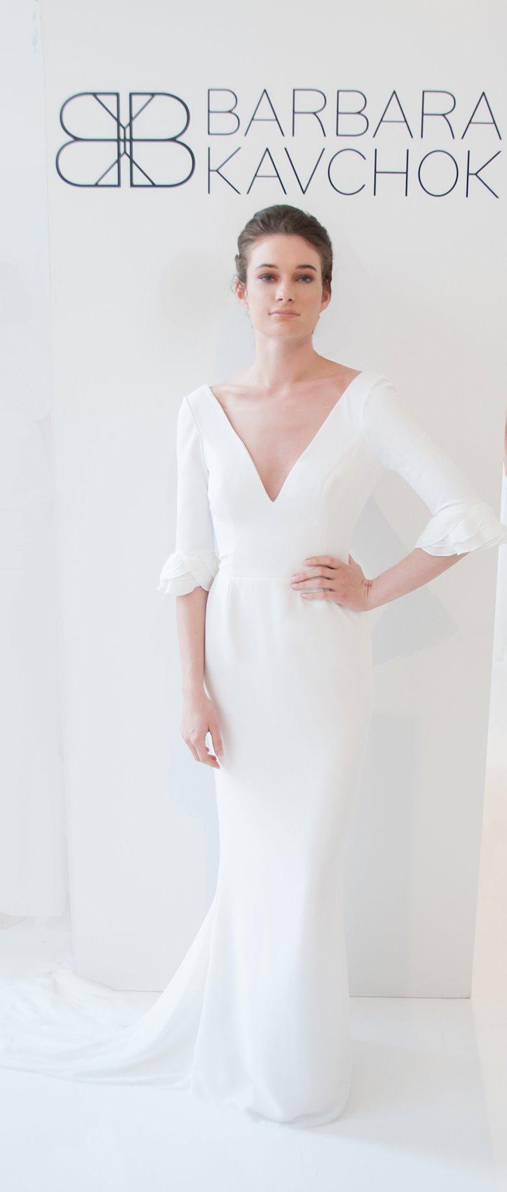 Barbara Kavchok Style #Gina Image