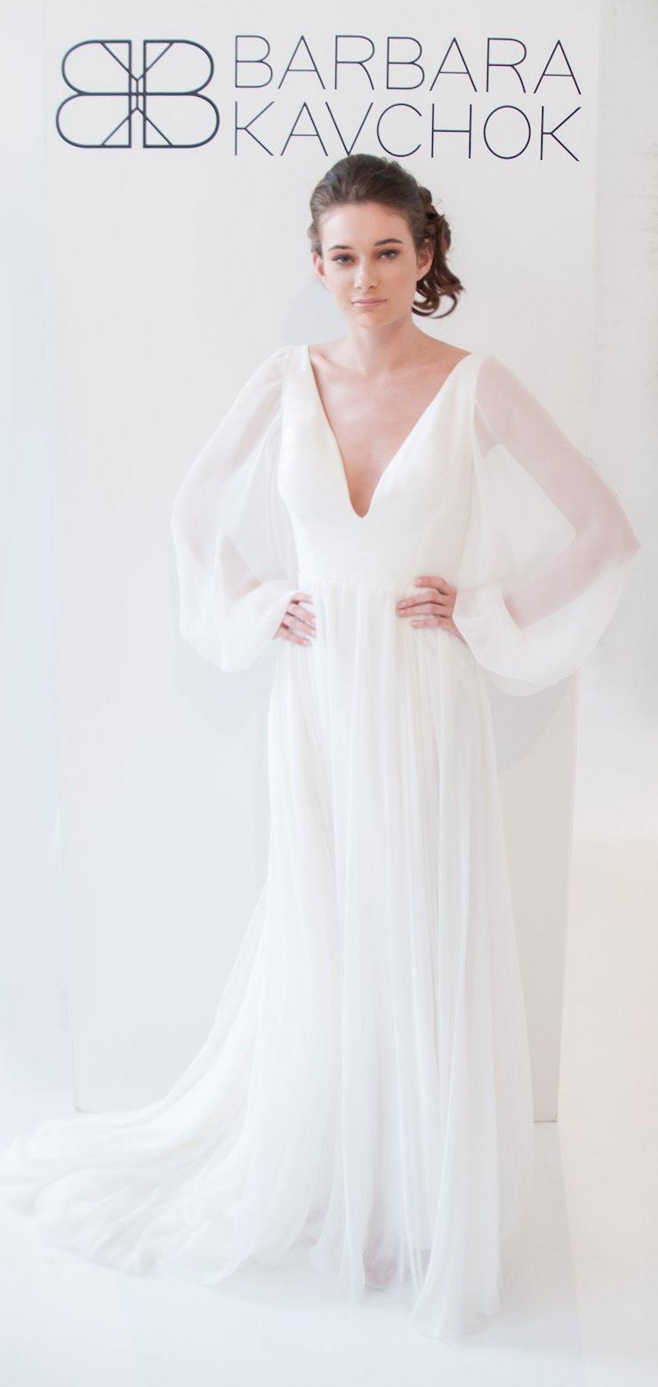 Barbara Kavchok Style #Sue Image