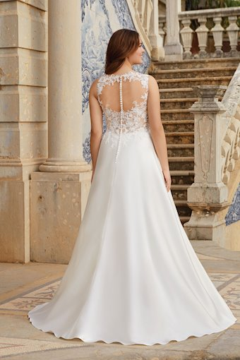 Justin Alexander Sincerity Style 44170