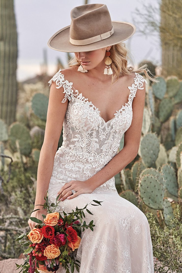 Lillian West Style #66012 Image