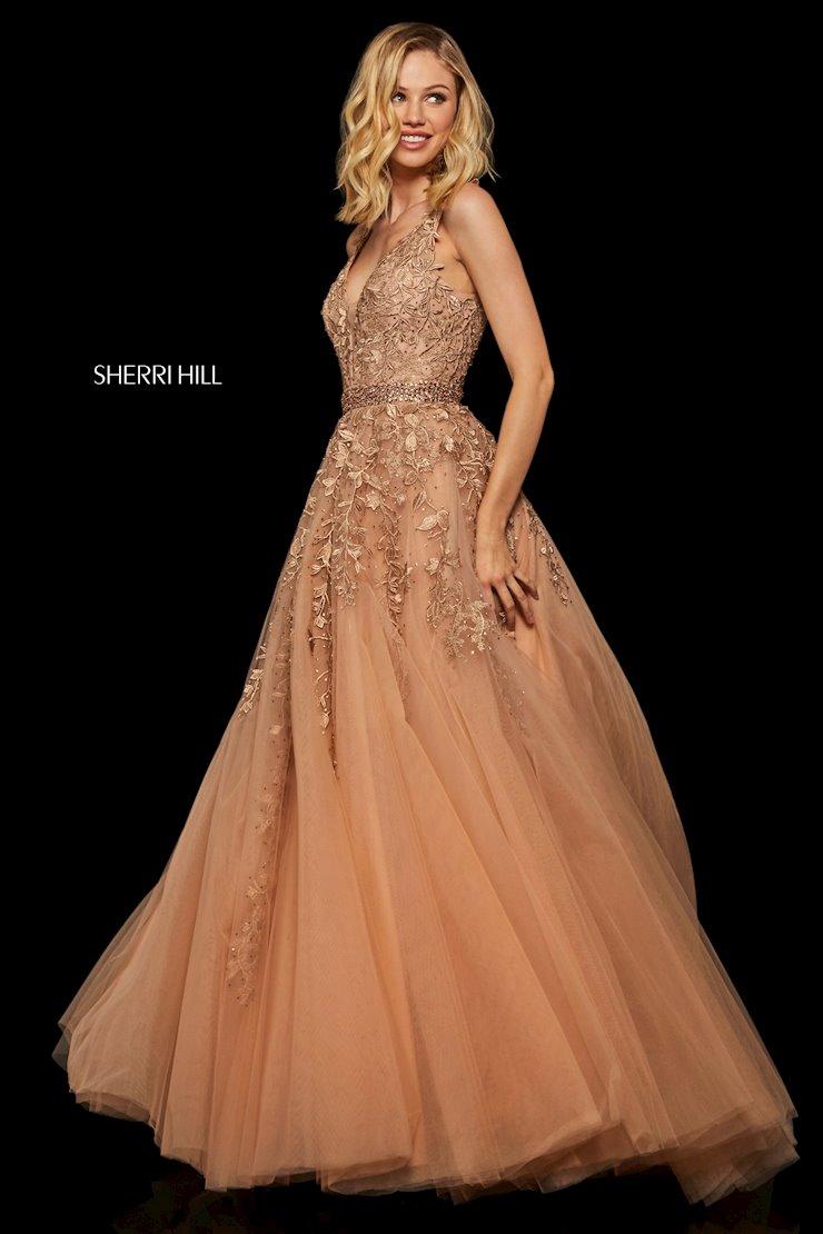 Sherri Hill Style #11335