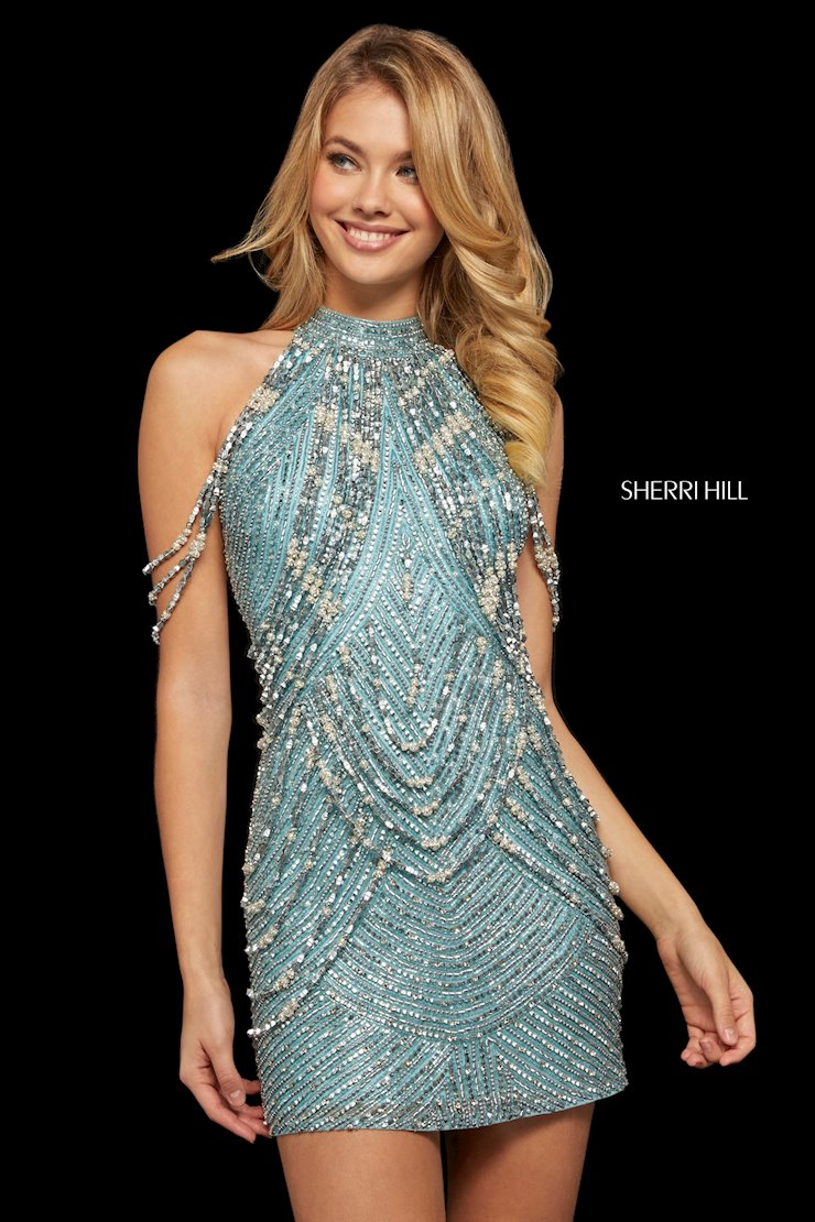 Sherri Hill Style #52098  Image