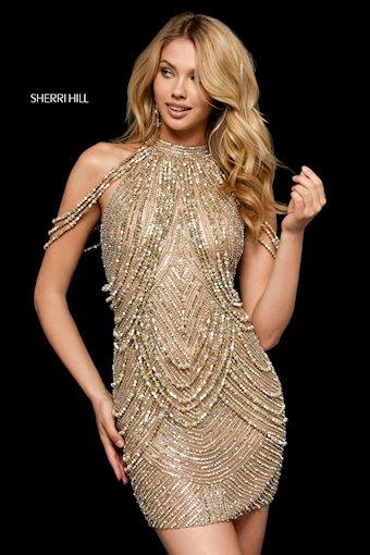 Sherri Hill Style 52098